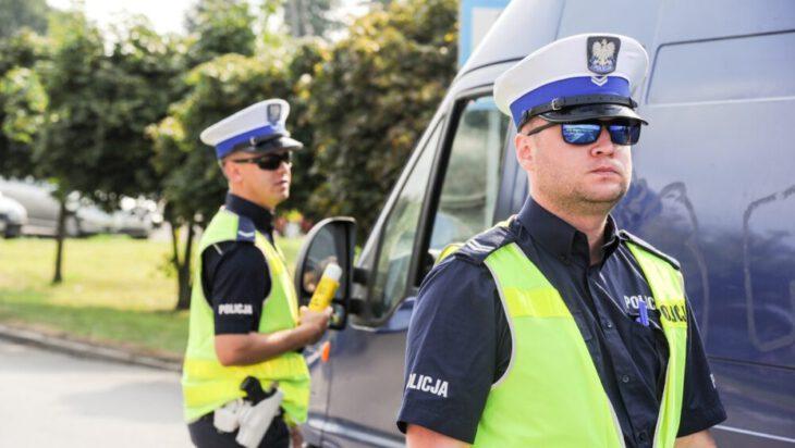Siemianowice: Zmienią się statystyki pijanych kierowców