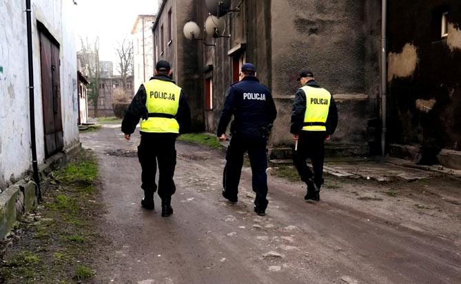 Siemianowice: Patrole policji dofinansowane