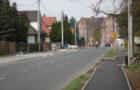 Siemianowice: Trwa remont ulicy Wrocławskiej, są utrudnienia