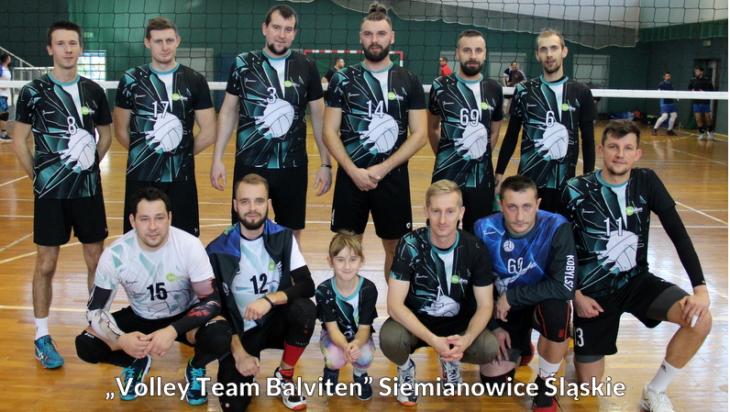 Siemianowice: Poznaliśmy finalistów XXIII Mikołajkowego Turnieju w siatkówce