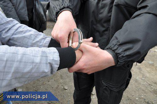 Siemianowice. Obywatel zatrzymał złodzieja w centrum miasta