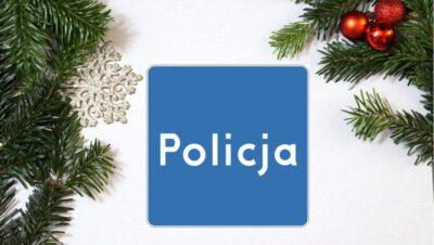 Siemianowice: Święta na ulicach spokojne [raport Policji]