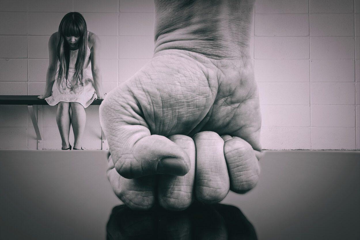 bita kobieta siemianowice