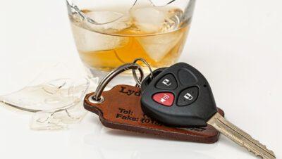 Siemianowice Śl. Pijani kierowcy i trzeźwi świadkowie