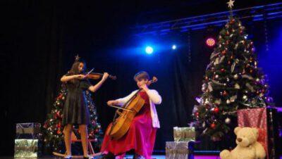 Koncert kolęd i piosenek świątecznych w Siemianowicach
