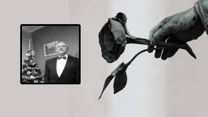 Zmarł Henryk Bujoczek