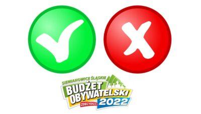 """Siemianowice: Coroczna zabawa w """"społeczeństwo obywatelskie"""" znów się rozpoczęła [Budżet obywatelski 2022]"""