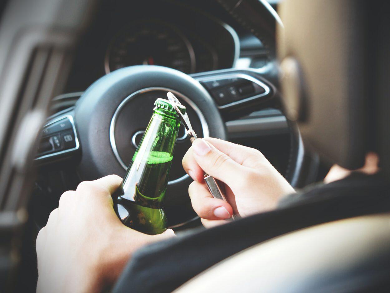 pijany kierowca siemianowice