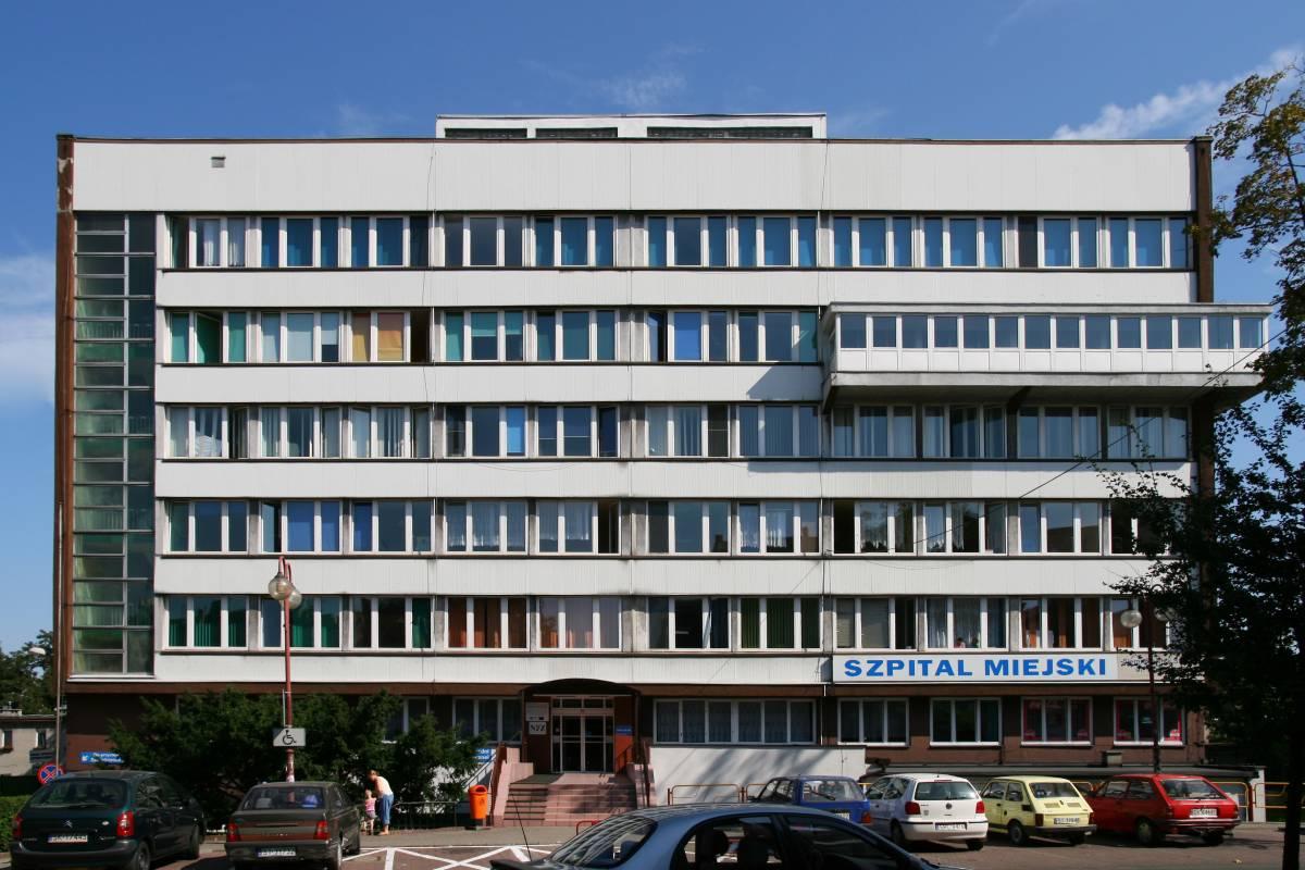 szpital miejski siemianowice śląskie
