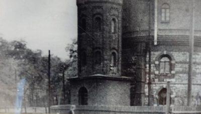 Siemianowice Śl. Urok dawnych zdjęć.