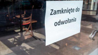 Siemianowice: Kroplówka dla restauratorów