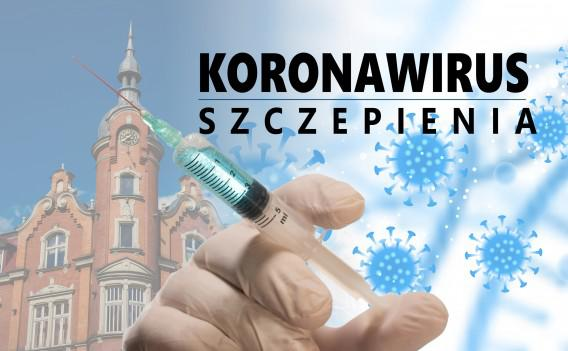 koronawirus szczepienia siemianowice