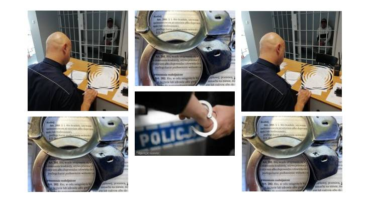 policja z siemianowice