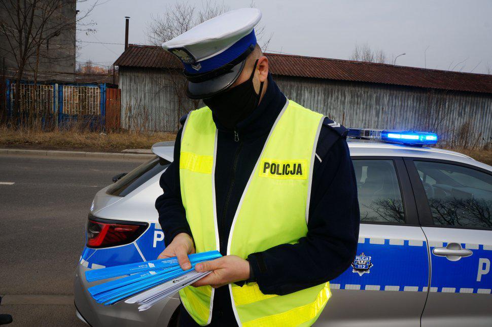 policjant w siemianowicach