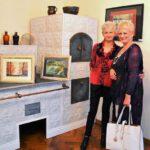 sybilla nowak w muzeum saturn
