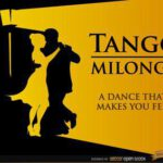 tango milonga siemianowice