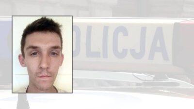 Siemianowice Śl. Policjanci poszukują zaginionego