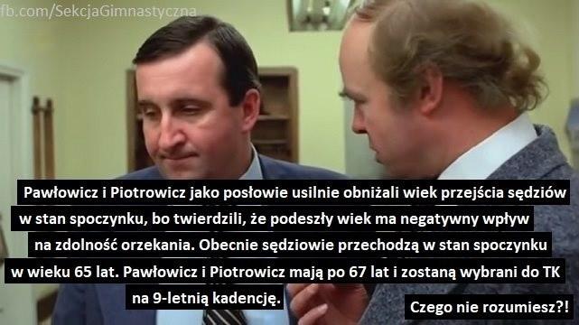 pawłowicz i piotrowicz
