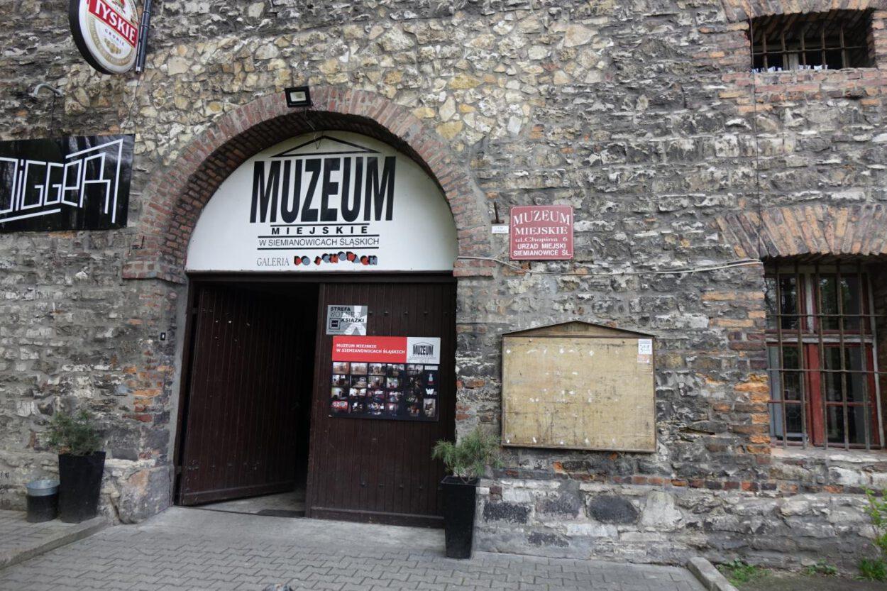 muzeum miejskie siemianowice śl