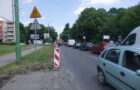 Nadeszły ciężkie czasy – remont ulicy Katowickiej