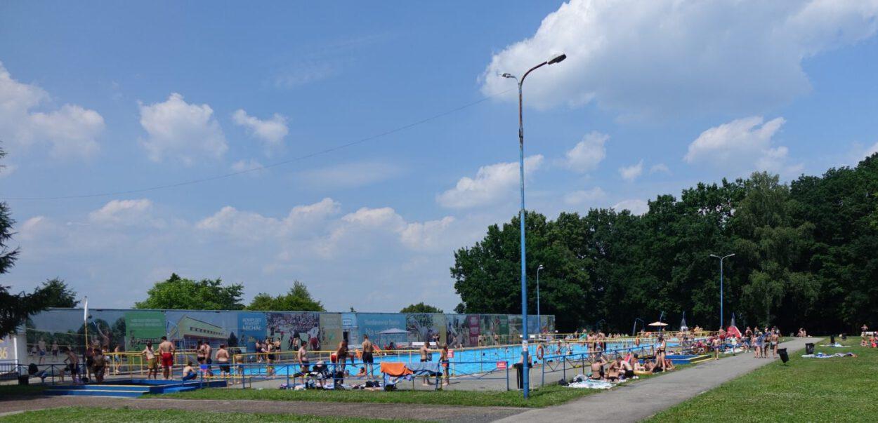 basen Pszczelnik w siemianowicach