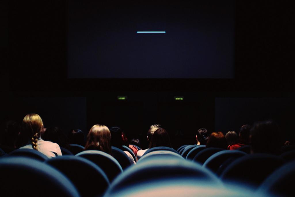 kino seniora