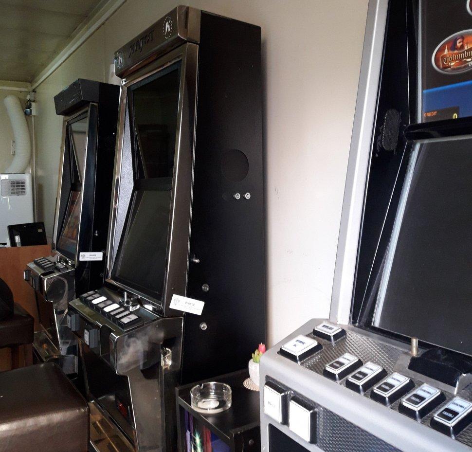 zatrzymane automaty do gry w siemianowicach