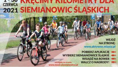 """Wygrajmy """"Puchar Rowerowej Stolicy Polski"""" !!!"""