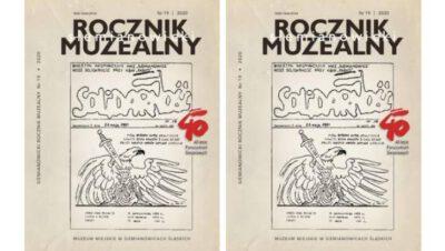 Promocja 19. Siemianowickiego Rocznika Muzealnego
