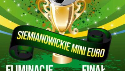 Zanim ruszy Euro, czyli siemianowicka młodzieżowa rozgrzewka