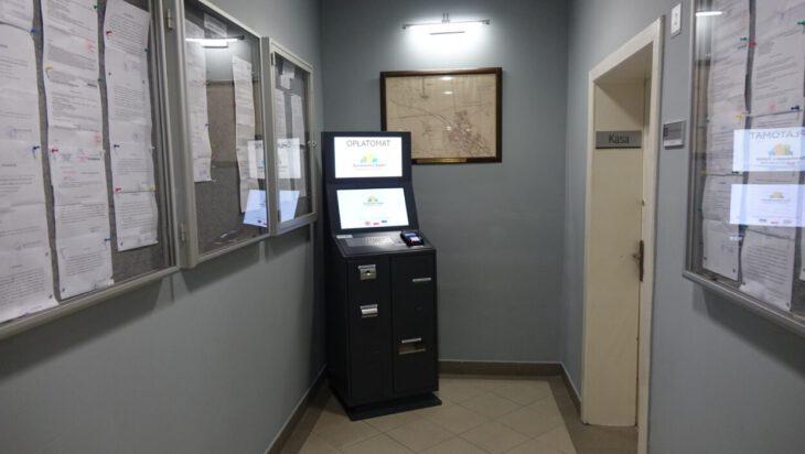 Siemianowice: Urząd bardziej automatyczny