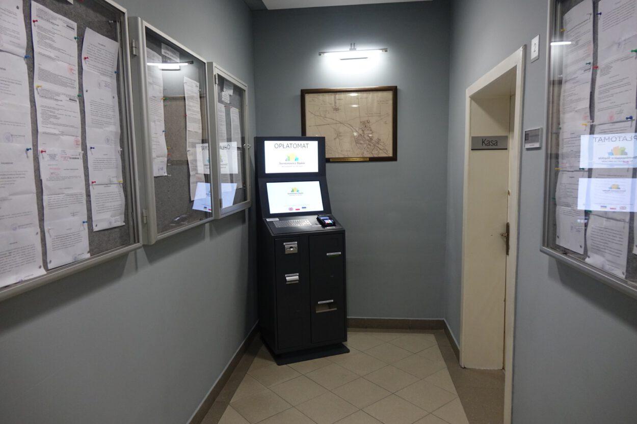 Automatyczny urząd w siemianowicach