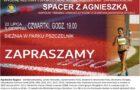MOSIR Pszczelnik zaprasza na nietypowy trening lekkoatletyczny z olimpijką Agnieszką Dygacz