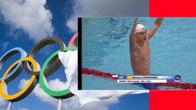 Wielki skandal w polskim olimpijskim sporcie. Ucierpiał Mateusz Chowaniec.