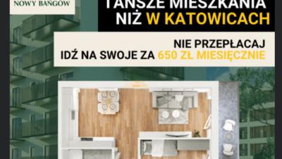 Zalety mieszkania w Siemianowicach Śląskich