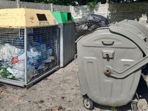 Siemianowice: Opłaty za odpady komunalne, czyli nasze śmieci, będą weryfikowane.
