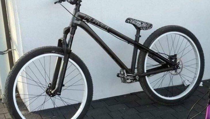 Poszukujemy skradzionych rowerów [Siemianowice]