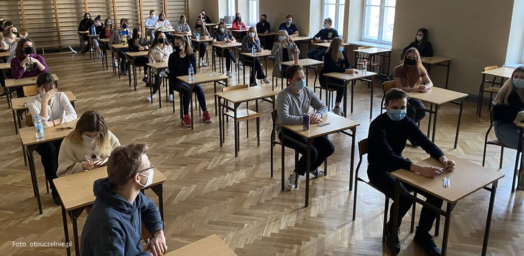wyniki matur siemianowice śląskie 2021