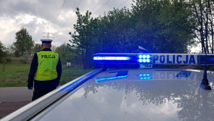Siemianowice: Kolejny kierowca po narkotykach