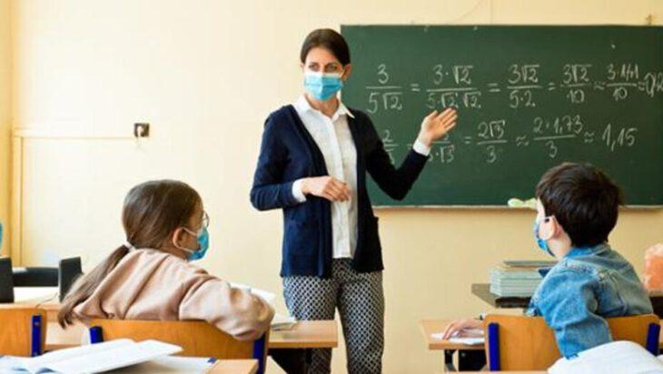 Siemianowice – Nowy rok szkolny ze szczepieniami w tle