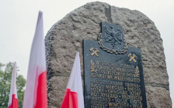 82. rocznica wybuchu drugiej wojny światowej