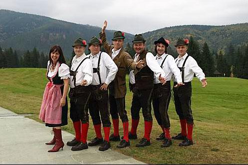 tyrolia band