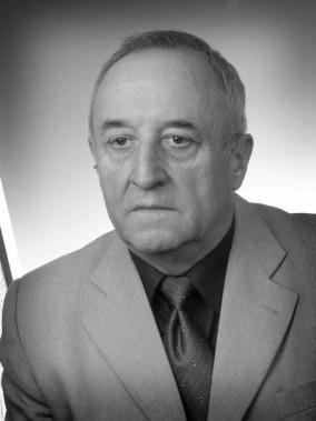 Odszedł Henryk Pesel