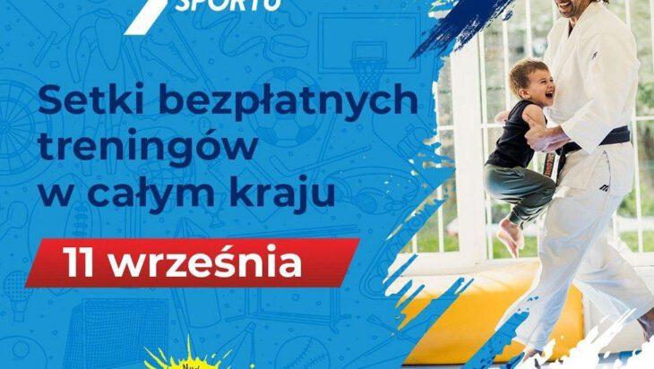 Narodowy Dzień Sportu w Siemianowicach Śląskich