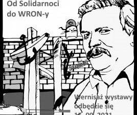 Od Solidarności do WRON-y