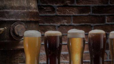 Siemianowice – Pałacowy Browar zaprasza do piwnego biegu