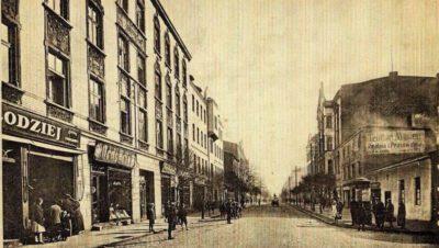 Historia Siemianowic na starych zdjęciach