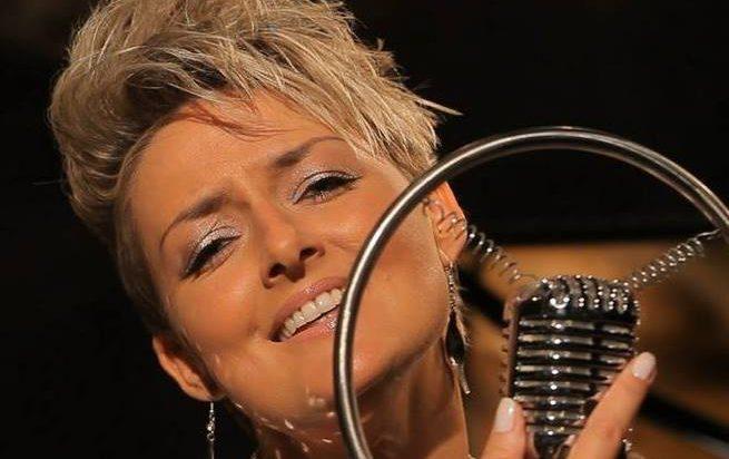 Beata Mańkowska, sławna mezzosopran staruje w barwach Wspólnie dla Siemianowic