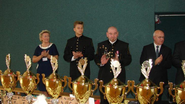 Nagrody fundował m.in. Śląski Urząd Marszałkowski