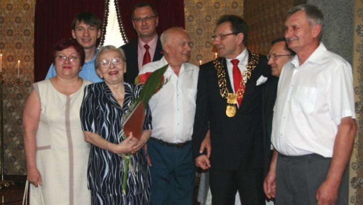 Jacek Guzy i ludzie